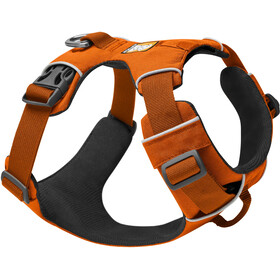 Ruffwear Front Range Harness, campfire orange